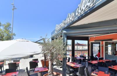 Restaurant au Brusc crêperie