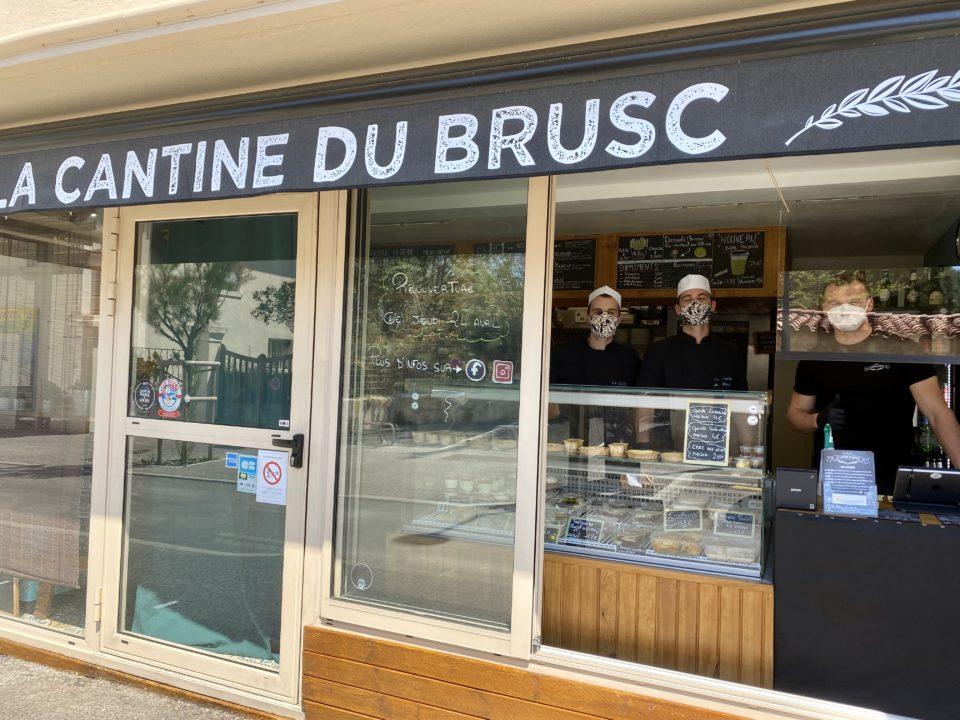 Restaurant Brusc