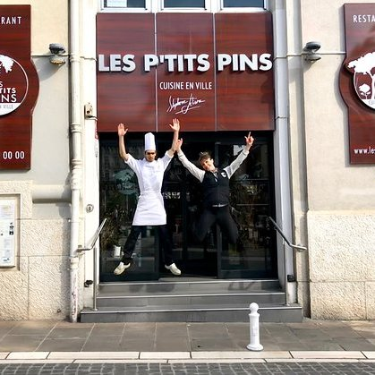 Restaurants Ptits Pins Toulon